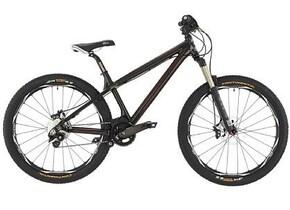 Велосипед Corratec DIRT ONE CA+