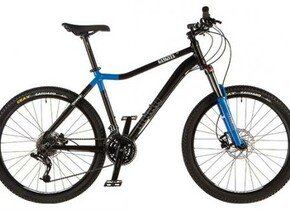 Велосипед AGang Gangsta 6.0