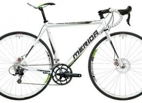 Велосипед Merida Cyclo Cross 4-D