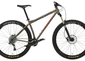 Велосипед Kona Honzo