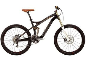 Велосипед Specialized S-Works Enduro SL Carbon