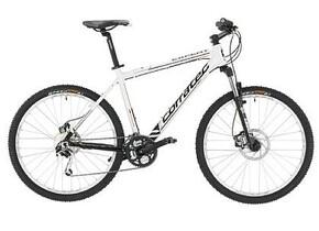 Велосипед Corratec X- Vert EXPERT