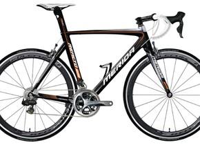 Велосипед Merida Reacto 909-E