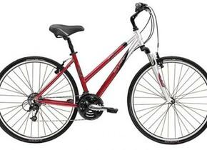 Велосипед Gary Fisher Zebrano