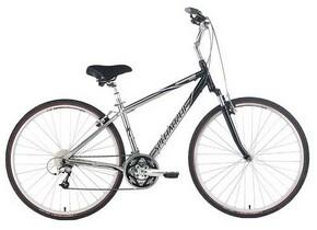 Велосипед Specialized Crossroads Deluxe