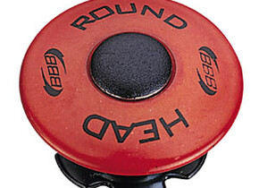 "Рулевая колонкаBBB BAP-02 1 1/8"" (red)"