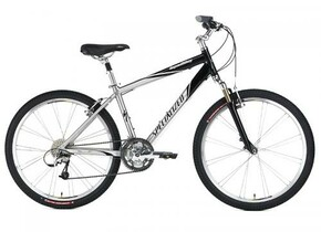 Велосипед Specialized Expedition SE