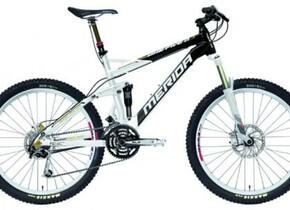 Велосипед Merida One-Five-O 1000-D