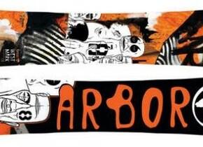 Сноуборд Arbor Westmark