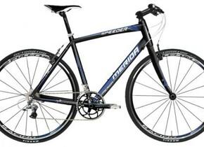 Велосипед Merida Speeder T5