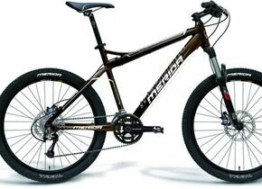 Велосипед Merida Matts TFS Trail 700-D