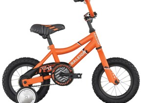 Велосипед Raleigh MXR Micro
