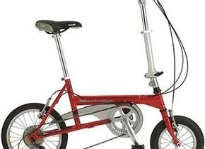 Велосипед KHS iPed