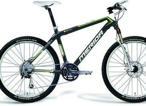 Велосипед Merida Carbon FLX 1000-D