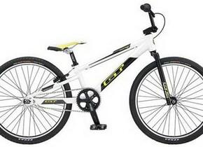 Велосипед GT Power Series Expert