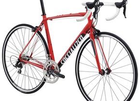 Велосипед Specialized Allez Comp Mid-Compact