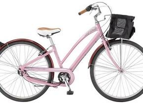 Велосипед GT Aerostream Women's