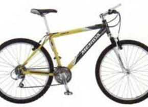 Велосипед Merida Kalahari 590