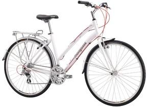 Велосипед Mongoose Crossway 300 Fem