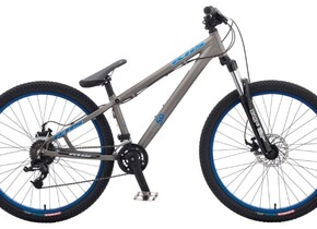 Велосипед KHS DJ 50