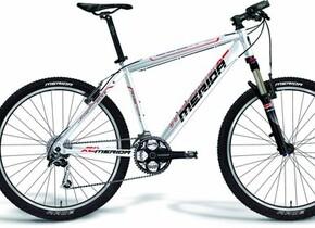 Велосипед Merida Matts TFS XC 900-V