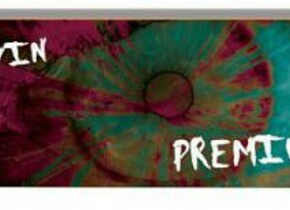 Скейт Premium Skateboards Alex Gavin: Eye High