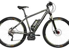Велосипед Corratec E-Cross 29