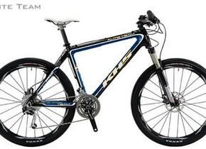 Велосипед KHS Alite Team