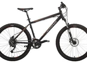 Велосипед Kona Magma