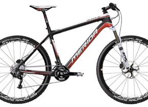 Велосипед Merida O.Nine Pro 3000