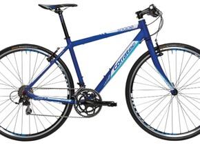 Велосипед Corratec Shape Pro