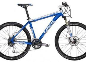 Велосипед Trek 6500