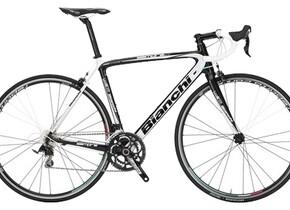 Велосипед Bianchi Sempre Pro 105 Compact