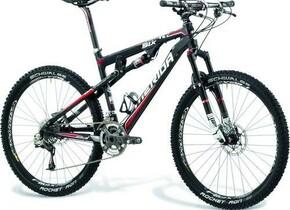 Велосипед Merida Ninety-Six Carbon XX