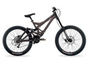 Велосипед Specialized Demo 9 Pro