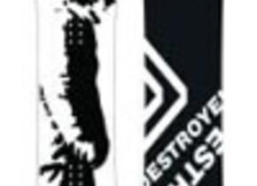 Сноуборд Destroyer Devil Shadow
