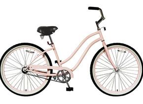"Велосипед 3G Orange 26"" Cruiser (женский)"