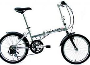 Велосипед KHS F20-IV