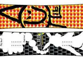 Сноуборд Lib tech Box Scratchers BTX