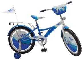 Велосипед Sochi 2014 ВН16043