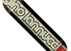 Скейт Chocolate Gino Iannucci Jive Deck