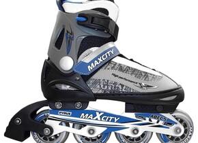 Ролики MaxCity Pyrus 64 mm