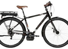 Велосипед Corratec E-Power 29er Disc Gent