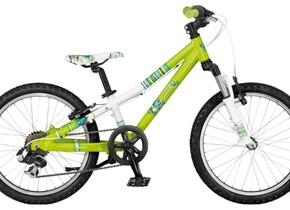Велосипед Scott Contessa Jr 20