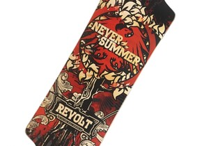 Скейт Never Summer Revolt