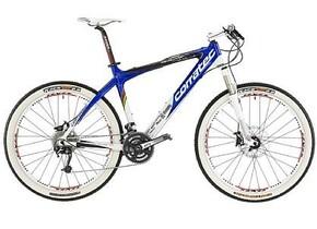 Велосипед Corratec Revolution RACE teamcolor
