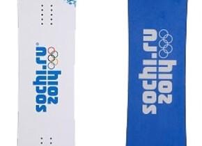 Сноуборд Sochi 2014 201SNB