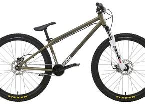 Велосипед Kona Downside