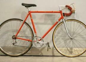 Велосипед СССР Москва-80