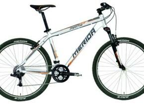 Велосипед Merida Matts TFS 200-V